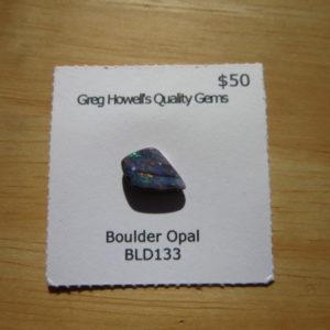 Boulder Opal BLD133